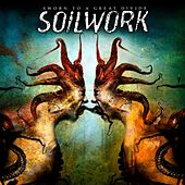 Sworn to a Great Divide de Soilwork
