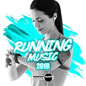 Running Music 2018 (Incl. 10 Km & 5 Km Non-Stop Music) - EP von Various Artists
