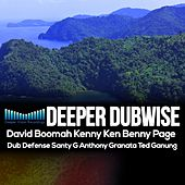 Deeper Dubwise - EP by Various Artists
