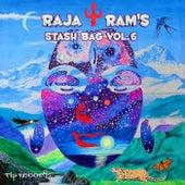 Stash Bag, Vol. 6 - EP de Various Artists