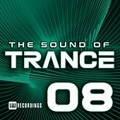 The Sound Of Trance, Vol. 08 - EP von Various Artists