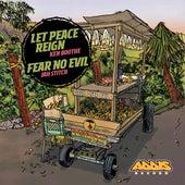 Let Peace Reign / Fear No Evil by Ken Boothe