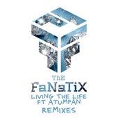 Living The Life (Remixes) by Fanatix