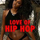 Love Of Hip Hop de Various Artists