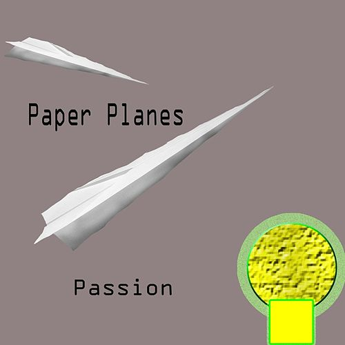 Paper Planes by Passion