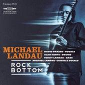 Rock Bottom by Michael Landau