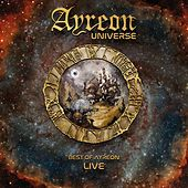 Valley Of The Queens by Ayreon