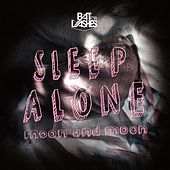 Sleep Alone/Moon and Moon von Bat For Lashes