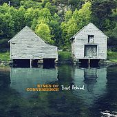 Boat Behind von Kings Of Convenience