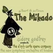 The Mikado by The D'Oyly Carte Opera Company