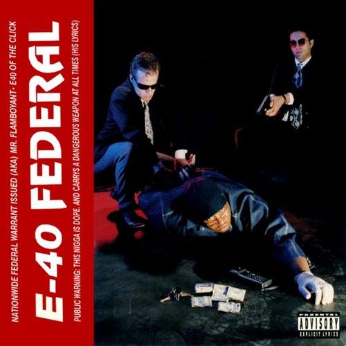 Federal (Original Master Peace) by E-40