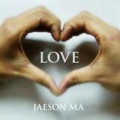 Love - Single by Jaeson Ma