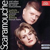 Scaramouche and Other Concertos for Wind Instruments von Various Artists