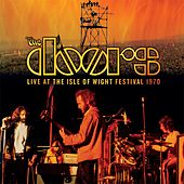 Live At The Isle Of Wight Festival 1970 by The Doors