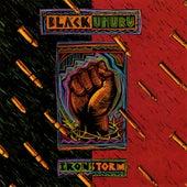 Iron Storm von Black Uhuru