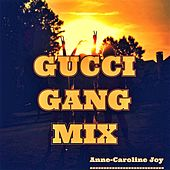 Gucci Gang Mix von Anne-Caroline Joy