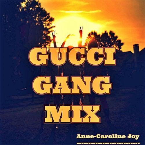 Gucci Gang Mix van Anne-Caroline Joy