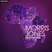 Mesmerizing - Remixes by Morris Jones