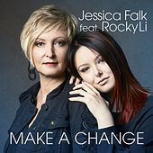 Make a Change by Jessica Falk