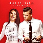 Male vs Female Pop Singers van Michael Constantino