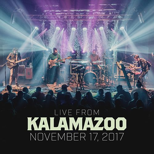 Live from Kalamazoo (November 17, 2017) by Aqueous