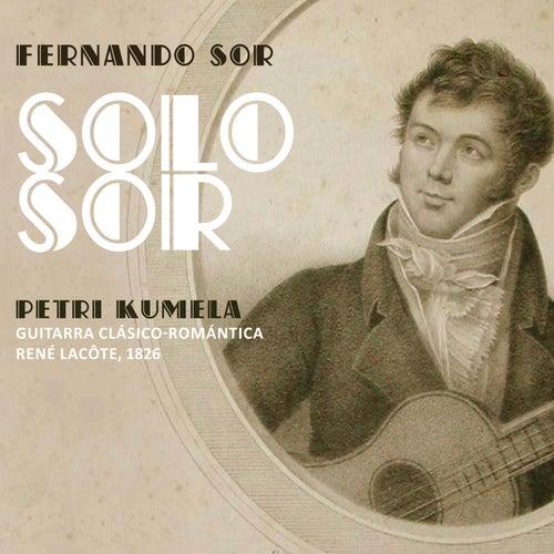 Solo Sor by Petri Kumela