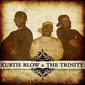 Father, Son & Holy Ghost de Kurtis Blow