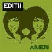 Amen by Edith Backlund