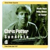 Sundiata by Chris Potter Quartet