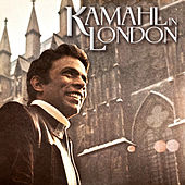 Kamahl In London von Kamahl