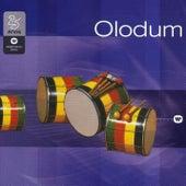 25 Anos by Olodum