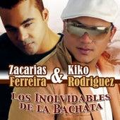 Los Inolvidables de la Bachata by Various Artists