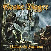 Ballads of a Hangman by Grave Digger