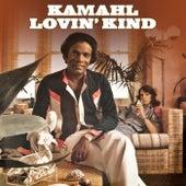 Lovin' Kind von Kamahl