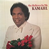 She Believes In Me by Kamahl