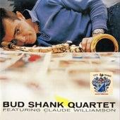 Bud Shank Quartet de Bud Shank
