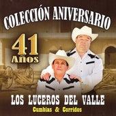 Colección Aniversario 41 Años by Los Luceros Del Valle