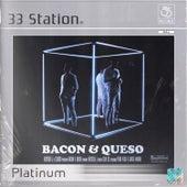 Bacon & Queso (Platinum) de Recycled J