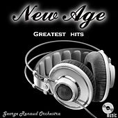 New Edge Gratest Hits de George Renaud Orchestra