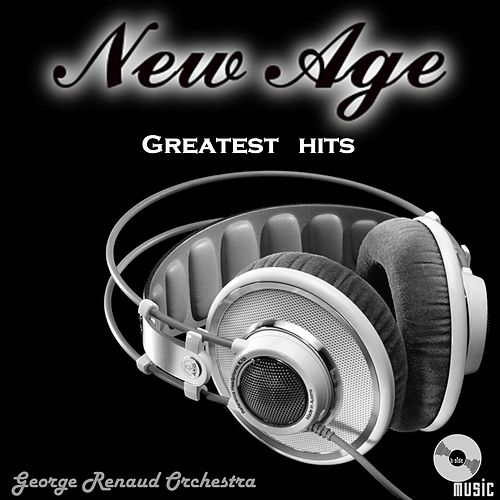 New Edge Gratest Hits de George Renaud Orchestra