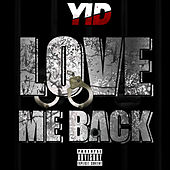 Love Me Back de Yid