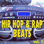 Hip Hop & Rap Beats, vol. 1 von Various Artists