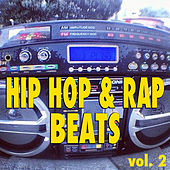 Hip Hop & Rap Beats, vol. 2 von Various Artists