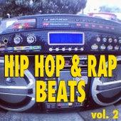 Hip Hop & Rap Beats, vol. 2 de Various Artists
