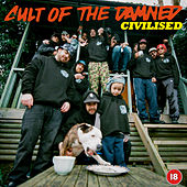 Civilised by Cult Of The Damned