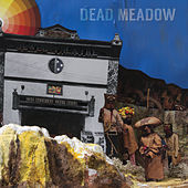 The Nothing They Need de Dead Meadow
