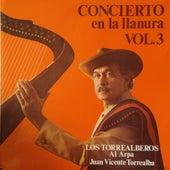 Concierto en la Llanura, Vol. 3 by Los Torrealberos