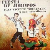 Fiesta de Joropos by Los Torrealberos