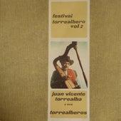 Festival Torrealbero, Vol. 2 de Los Torrealberos