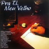 Pra Ti, Meu Velho von Various Artists